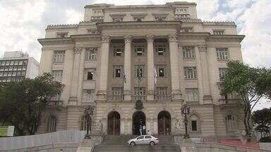 PF investiga denúncias relacionadas a pagamentos feitos pela prefeitura de Santos - Apuração ocorre após pedido do Ministério Público.
