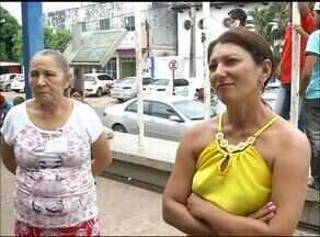 Ministério Público vai investigar falta de materiais no hospital de Araguaína - Ministério Público vai investigar falta de materiais no hospital de Araguaína