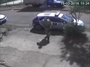 Suspeito de ter matado dono de distribuidora de bebidas é preso em Palmas - Suspeito de ter matado dono de distribuidora de bebidas é preso em Palmas