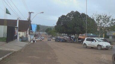 Fornecedora de energia elétrica inicia racionamento em Oiapoque - A empresa responsável pelo fornecimento de energia elétrica para Oiapoque iniciou um racionamento no município.