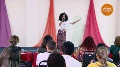 'Paneiro' acompanha bastidores do Festival de Novos Talentos do Sesc em Manaus - 'Paneiro' divulga lista de selecionados nas duas primeiras etapas do festival; confira no site.