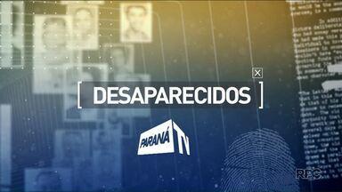 """Telespectadores procuram parentes no quadro """"Desaparecidos"""" - Você conhece estas pessoas? Entre em contato com o Paraná TV."""