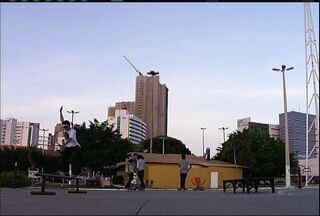 Movimente-se acontece neste sábado em Juazeiro do Norte - Evento esportivo ocorre na Praça da Rotatória.