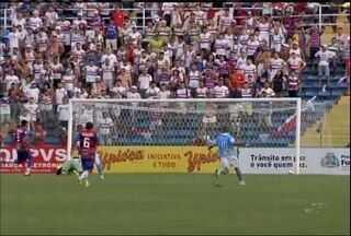 Neste domingo Fortaleza x Uniclinic jogam o primeiro jogo da final do Cearense - Haverá também rodada na Série B.