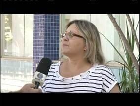 Especialista ressalta a importância da campanha de vacinação contra a gripe - Ela dá dicas de como evitar a doença.