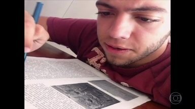 Conheça Lucas Rangel, personagem do Lata Velha - Celebridade da internet vai ter seu trailer transformado
