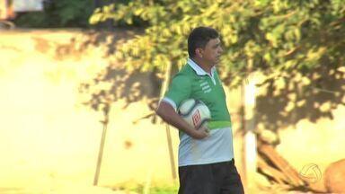 Cuiabá esquece eliminação na Copa do Brasil e busca vaga na final do Mato-Grossense - Cuiabá esquece eliminação na Copa do Brasil e busca vaga na final do Mato-Grossense