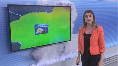 Confira a previsão do tempo na região de Ribeirão Preto, SP - Temperaturas seguem baixas em cidades como Franca