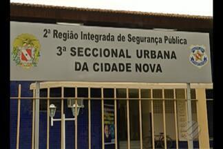 Polícia investiga assassinato de mulher em Ananindeua - Crime ocorreu na madrugada deste sábado, 30.