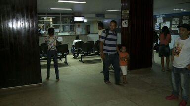 Familiares de gestantes de alto risco denunciam que faltam leitos na UTI do HU - Conselho Tutelar foi acionado.