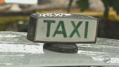 Rio Claro e São Carlos têm tarifas de táxi mais caras que na capital - Reajuste do valor em Rio Claro já começa a valer neste mês.