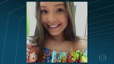Adolescente morre depois de arrastão em Del Castilho - Beatriz, morava com os avós no Espírito Santo e tinha chegado à cidade para fazer uma surpresa para a mãe.
