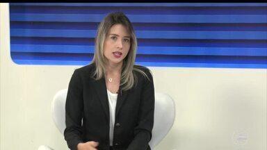 Delegada comenta caso de agressão à mulher flagrado pelo Bom Dia Piauí - Delegada comenta caso de agressão à mulher flagrado pelo Bom Dia Piauí
