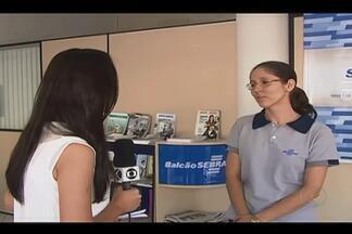 Sebrae de Ituiutaba oferece oficina sobre controle financeiro - Inscrições para capacitação já estão abertas. Assistente do Sebrae Ituiutaba, Ilza Maria Freitas, fala sobre o evento.