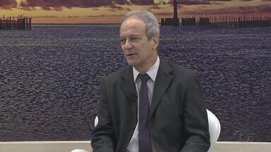 Plano Safra e o empréstimo internacional do sucroalcooleiro alavanca indústria em Alagoas - Economista Cícero Péricles fala sobre o assunto.