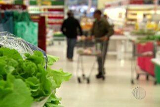 Com tempo seco, preço de alimentos sobe no Alto Tietê - IBGE afirma que Índice de Preços ao Consumidor Amplo (IMPCA) voltou a subir.