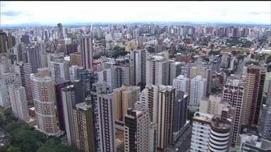 A partir de hoje o Paraná T vai dar dicas para quem quer comprar uma casa - Em alguns casos compensa até continuar no aluguel.