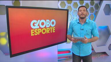 Veja a edição na íntegra do Globo Esporte Paraná de terça-feira, 10/05/2016 - Veja a edição na íntegra do Globo Esporte Paraná de terça-feira, 10/05/2016