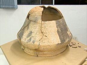 Presidente Prudente ganha novo museu de arqueologia - Visitações começam nesta sexta-feira (13).