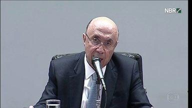 Meirelles defende reforma na Previdência Social - 'Haverá uma idade mínima de aposentadoria', diz. Ministro da Fazenda não descarta a volta da CPMF.
