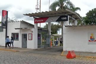 Base da PM no Miguel Badra, em Suzano, não voltará a funcionar - A confirmação veio de uma reunião nesta sexta(13), entre a comunidade e o comando da PM.