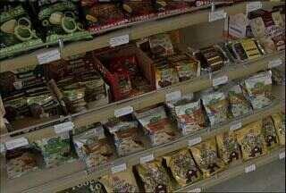 Cresce setor de alimentos especiais em Fortaleza - Cresce setor de alimentos especiais em Fortaleza.
