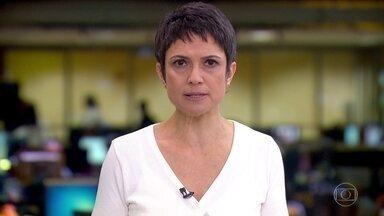 STF suspende lei que autorizava uso da pílula do câncer - O pedido de liminar foi feito pela Associação Médica Brasileira, com alegação de que não foram feitos testes clínicos em humanos com a substância sintética fosfoetanolamina.