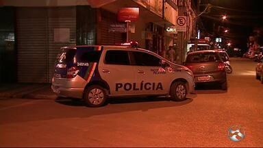 Reunião para discutir segurança da Rua da 'Má Fama' é realizada em Caruaru - Num espaço de 15 dias, duas pessoas foram mortas no local.
