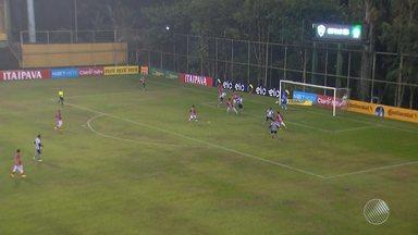 Juazeirense perde para o Botafogo e está eliminado da Copa do Brasil - Partida aconteceu no Rio de Janeiro na noite de quinta (19).