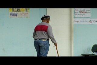 Moradores de Iguaba Grande, RJ, procuram outras cidades devido à falta de vacinas - Fim da campanha contra a gripe foi nesta sexta-feira (20).