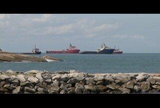 Petrobras anuncia que vai manter bases e sedes de operação em Macaé, no RJ - Operação no porto do Açu já foi iniciada.
