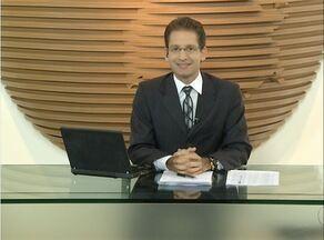 Confira os destaques do Bom dia Tocantins desta segunda-feira (23) - Confira os destaques do Bom dia Tocantins desta segunda-feira (23)