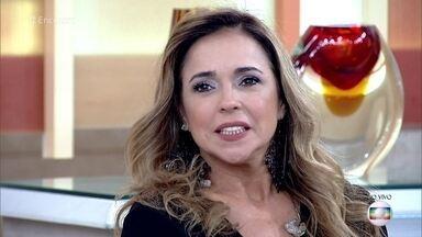Daniela Mercury conta que já foi ameaçada por fã - Cantora diz que é muito difícil saber qual é o limite das pessoas. Jairo Bouer comenta o comportamento de stalkers