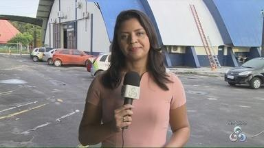 Audiência pública sobre reajuste de tarifa de ônibus é adiada em Manaus - Audiência foi adiada para o dia 13 de junho.