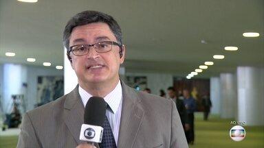 PSOL pede a suspensão dos benefícios que Cunha recebe na Câmara - O PSOL pediu a suspensão dos benefícios que o presidente afastado da Câmara continua utilizando, como a residência oficial.