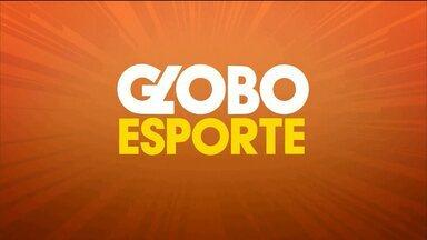 Assista à íntegra do Globo Esporte/CG desta Quarta-Feira (25.05.2016) - Veja quais os destaques.