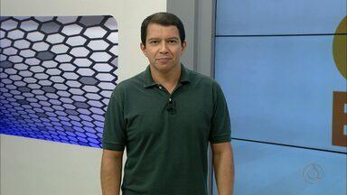 Assista à íntegra do Globo Esporte PB desta quarta-feira (25/05/2016) - Todos os detalhes do futebol paraibano: semifinal do Paraibano entre CSP e Campinense e a estreia do Botafogo-PB na Série C.