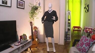 Aprenda a recombinar sua roupas para ganhar novos looks - Conceito de 'Armário Cápsula' ensina a montar visuais diferentes com poucas peças