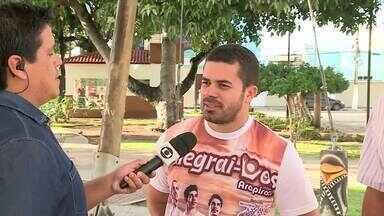 Arapiraca realiza primeira edição do Alegrai-vos - Organizador do evento, Arlisson Acácio, fala sobre a programação.