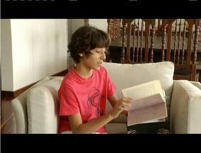 Pesquisa do Ibope mostra que a leitura está em 10º lugar no quesito lazer dos brasileiros - Em média, a população lê cerca de cinco livros por ano.