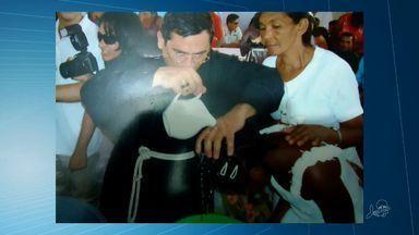 Falso padre cearense aplicava golpes em fiéis na Paraíba - O suspeito foi preso neste fim de semana.