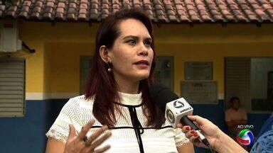 Rede de saúde de Cuiabá desenvolve programa de combate ao fumo - Rede de saúde de Cuiabá desenvolve programa de combate ao fumo.