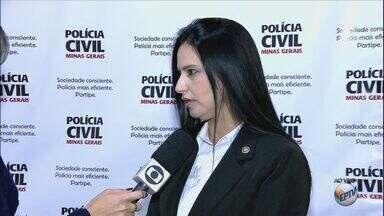 Sul de Minas já registrou pelo menos 142 casos de estupros ou tentativas neste ano - Sul de Minas já registrou pelo menos 142 casos de estupros ou tentativas neste ano