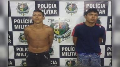Mais de 500 foragidos são recapturados em Porto Velho - Dados são da Polícia Militar.