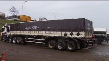 Setor de transportes abre vagas de emprego em Maringá - Maioria das vagas é para motoristas