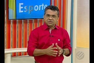 Confira os destaques do esporte paraense com Carlos Ferreira - Comentarista da TV Liberal fala sobre as derrotas de Paysandu e Remo e do protesto da torcida azulina no último treino no Baenão.