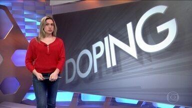 Doping: COI vai testar novamente as amostras dos medalhistas de Pequim 2008 e Londres 2012 - Doping: COI vai testar novamente as amostras dos medalhistas de Pequim 2008 e Londres 2012