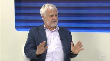 Dr. Dinheiro fala sobre economia e como controlar gastos e tempos de crise - Dr. Dinheiro fala sobre economia e como controlar gastos e tempos de crise