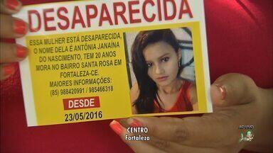 CETV realiza mutirão para encontrar pessoas desaparecidas - CETV realiza mutirão para encontrar pessoas desaparecidas.