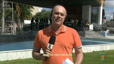 Assista à íntegra do Globo Esporte PB desta Quinta-feira (02/06/2016) - Veja quais os destaques.